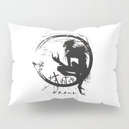 Ryuk Pillow Sham
