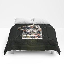 Mama Voodoo Comforters