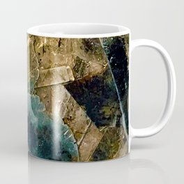 Mineral Specimen 14 Coffee Mug