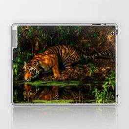 The Royal Bengal Tiger ( Laptop & iPad Skin