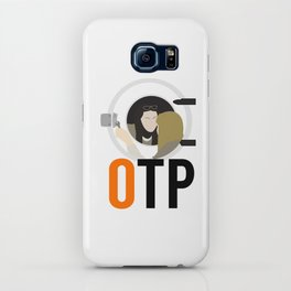 OTP iPhone Case