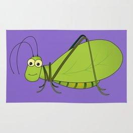 Kevin the Katydid Rug