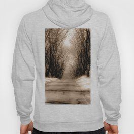 Country Lane Hoody