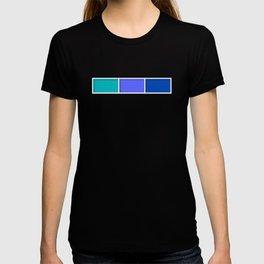 Blue Windows T-shirt