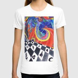 Fantasy Room T-shirt