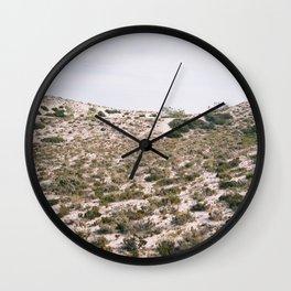 Haphazard - IV Wall Clock
