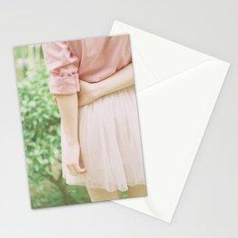 Peach Stationery Cards