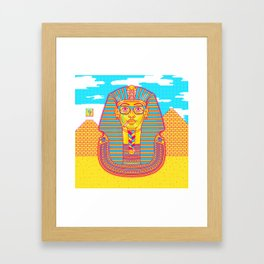 So much to do, such little time Framed Art Print