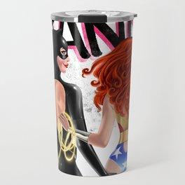 Spank It Travel Mug