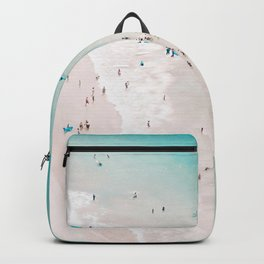 beach - summer love II Backpack