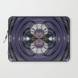 Wart Eye Pattern 7 Laptop Sleeve