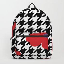 SaporiPoppy2 Backpack