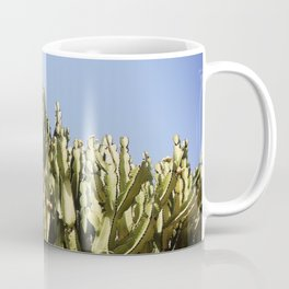 Sun-Raised Limbs Coffee Mug