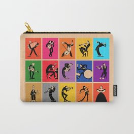 The Musicians Carry-All Pouch