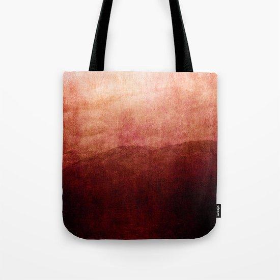 Season of Mists Tote Bag