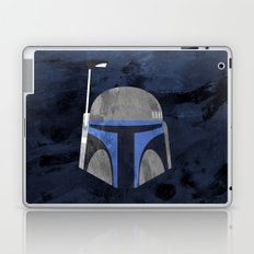 Jango Fett Laptop & iPad Skin