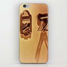 Empty Reflections Yet Not iPhone & iPod Skin