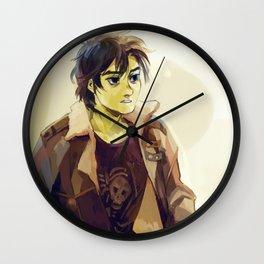 darling nico Wall Clock