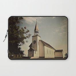 Ste Therese Catholic Church Laptop Sleeve