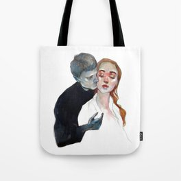 are you going to miss me? Tote Bag