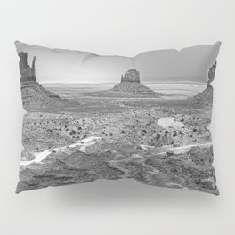 Monument Valley Pillow Sham