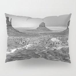 Monument Valley Pillow Sham