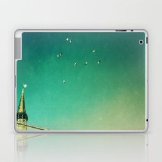 That's Where You'll Find Me V1 Laptop & iPad Skin