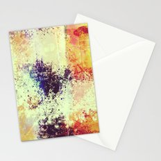Slow Burn Stationery Cards