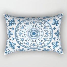 Persian folk Rectangular Pillow