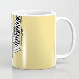 Dear Melina Coffee Mug