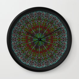 Cluster Wall Clock