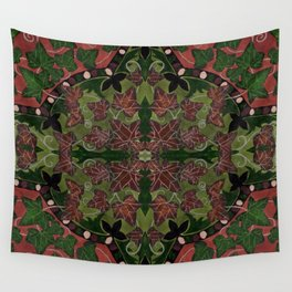 Ivy Eternal Wall Tapestry