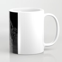 Two Minutes To Midnight Coffee Mug
