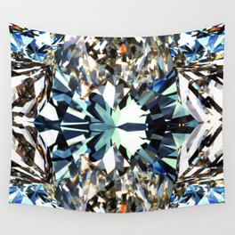 JCrafthouse Crystal Dynamic - Natural Wall Tapestry