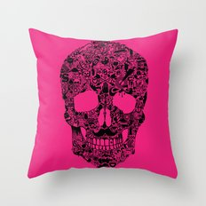 All Roads Lead Here Throw Pillow