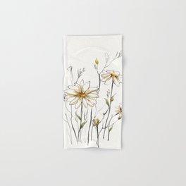 Flowers 4 Hand & Bath Towel