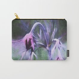 Prairie Smoke Carry-All Pouch