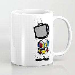 We Don't Believe Coffee Mug