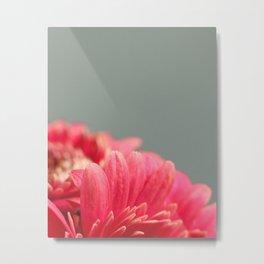 006 Flower Metal Print