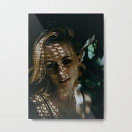 Alyona Metal Print