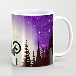 Moon Whip Coffee Mug