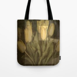 The One Tulip Tote Bag