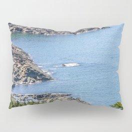 shore Pillow Sham
