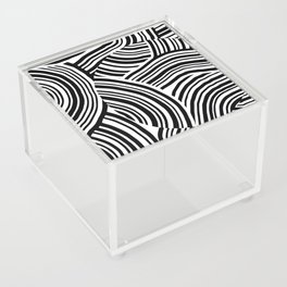 pattern 3 Acrylic Box