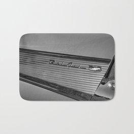 57 Chevy BelAir Bath Mat