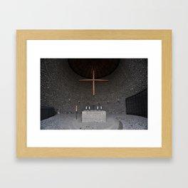 Dachau Framed Art Print