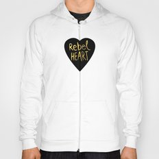 Rebel Heart Hoody