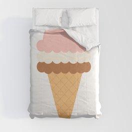 Napolitano Ice-creams Comforters