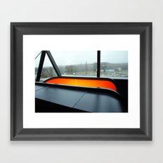 2007 - German Lavalator II (High Res) Framed Art Print