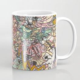 Absinthe Coffee Mug